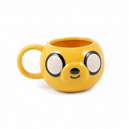 Adventure Time - Jake The Dog kubek 3D