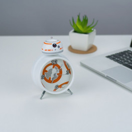 BB-8 - Budzik Star Wars