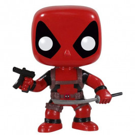 Deadpool - figurka (Funko Pop! nr 20)