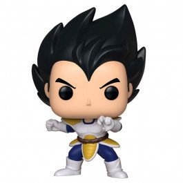Dragon Ball Z - figurka Vegeta (Funko Pop! nr 614)