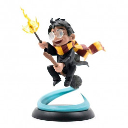 Harry Potter - figurka Harry na miotle