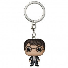 Harry Potter - brelok Harry Potter (Pocket Pop! Keychain)