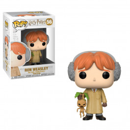 Harry Potter - figurka Ron i mandragora (Funko Pop! nr 56)