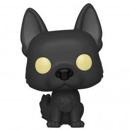 Harry Potter - figurka Syriusz Black jako pies (Funko Pop! nr 73)