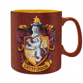 Harry Potter - Kubek Gryffindor 460 ml