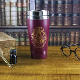 Harry Potter - Kubek Hogwart Travel Mug