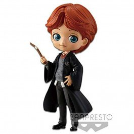 Harry Potter - Ron Weasley figurka Q posket Banpresto