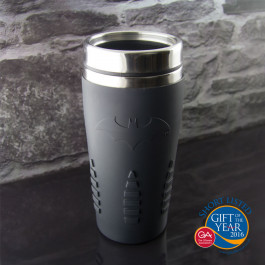 Kubek Batmana - Travel Mug