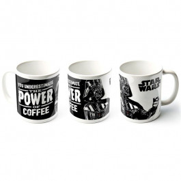 Kubek Star Wars - The Power Of Coffee