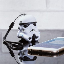 Mini Głośnik Bluetooth - Stormtrooper
