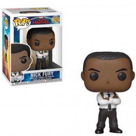 Nick Fury - figurka (Funko Pop! nr 428)