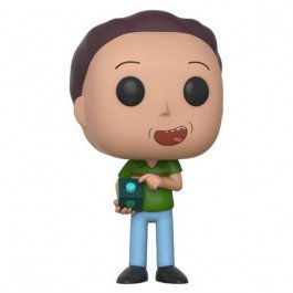 Rick and Morty - figurka Jerry (Funko Pop! nr 302)
