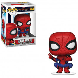 Spider-Man - figurka (Funko Pop! nr 468)