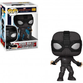 Spider-Man (Stealth Suit) - figurka (Funko Pop! nr 469)