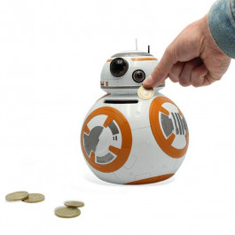 Star Wars - BB-8 skarbonka 3D