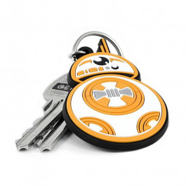 Star Wars - Brelok BB-8