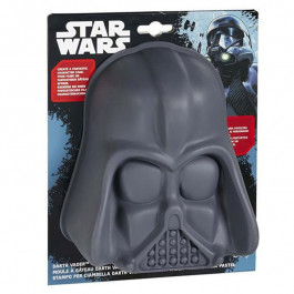Star Wars - foremka do ciasta Darth Vader