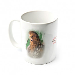 Star Wars - Kubek Chewbacca