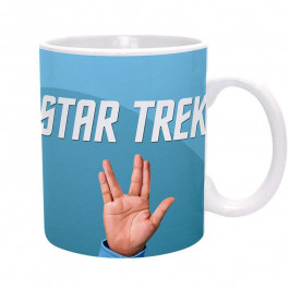 Star Trek - kubek LIVE LONG AND PROSPER