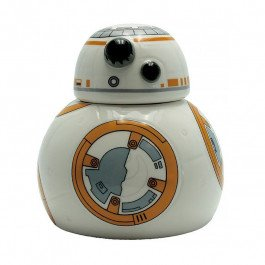 Star Wars - BB-8 kubek 3D