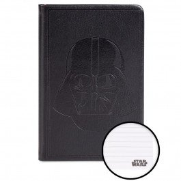 Star Wars - kieszonkowy notes Darth Vader