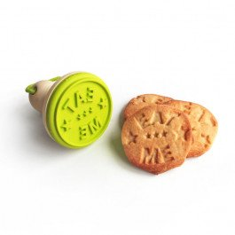 Stempel do ciastek - Eat Me