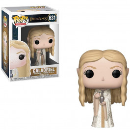 The Lord of the Rings - figurka Galadriela (Funko Pop! nr 631)