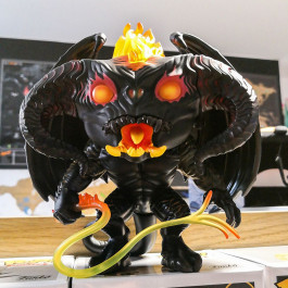 "The Lord of the Rings - figurka Balrog 6"" (Funko Pop! nr 448)"