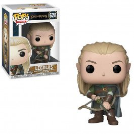 The Lord of the Rings - figurka Legolas (Funko Pop! nr 628)