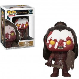 The Lord of the Rings - figurka Lurtz (Funko Pop! nr 533)