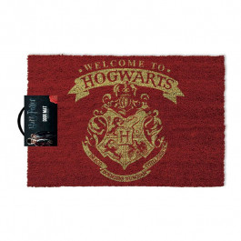 Wycieraczka Harry Potter - Welcome to Hogwarts