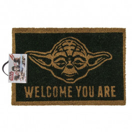 Wycieraczka Star Wars – Welcome You Are