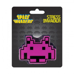 Antystresowy Space Invaders