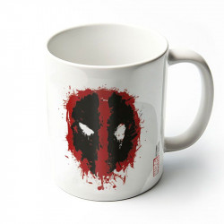 Deadpool - kubek Splat