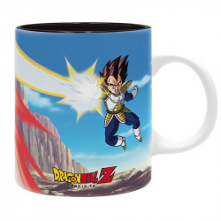 Dragon Ball Z - kubek Son Goku vs. Vegeta