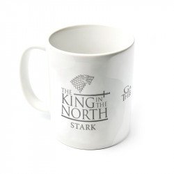 Gra o Tron - Kubek King In The North