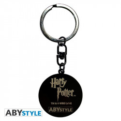 Harry Potter - brelok Peron 9 i 3/4