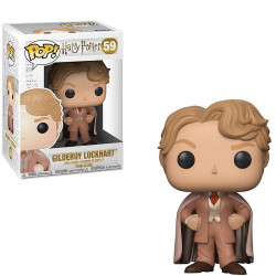 Harry Potter - figurka Gilderoy Lockhart (Funko Pop! nr 59)