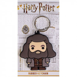 Harry Potter Kawaii - Brelok Rubeus Hagrid