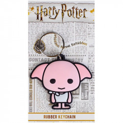 Harry Potter Kawaii - Brelok Zgredek