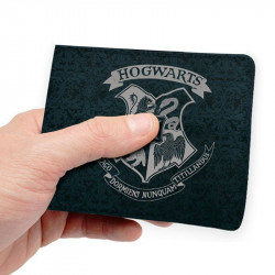 Harry Potter - portfel z Hogwartu
