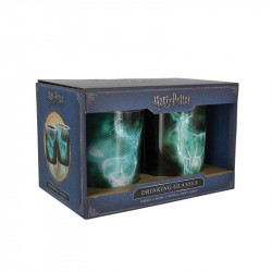 Harry Potter - Szklanki Patronus