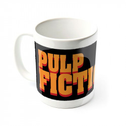 Kubek Pulp Fiction - Mia