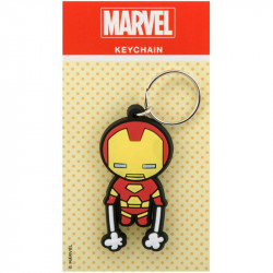 Marvel Kawaii - Brelok Iron Man