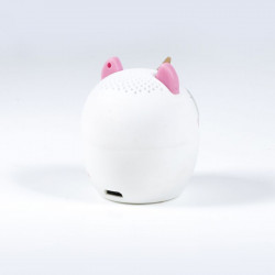 Mini Głośnik Bluetooth: Unicorn