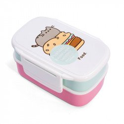 Pusheen - Zestaw Lunch Box