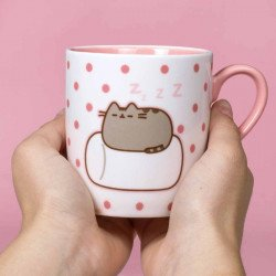 Pusheen - zestaw Sleepy Pusheen