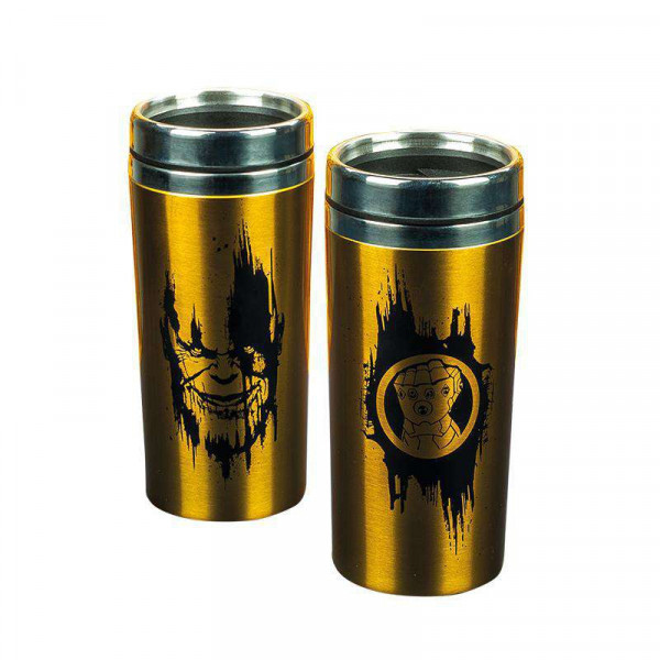 Avengers: Infinity War - Travel Mug