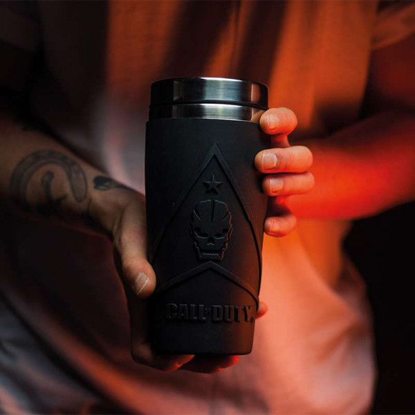 Call of Duty - Travel Mug