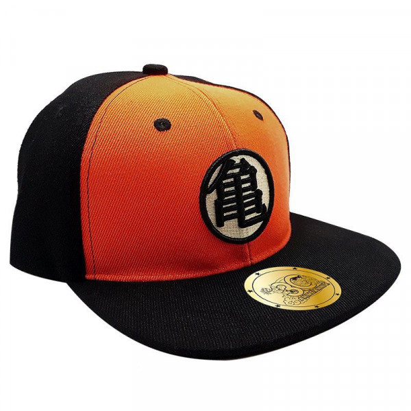 Dragon Ball Z - snapback Son Goku